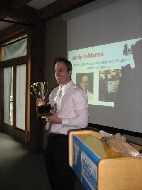 Andy LaManna